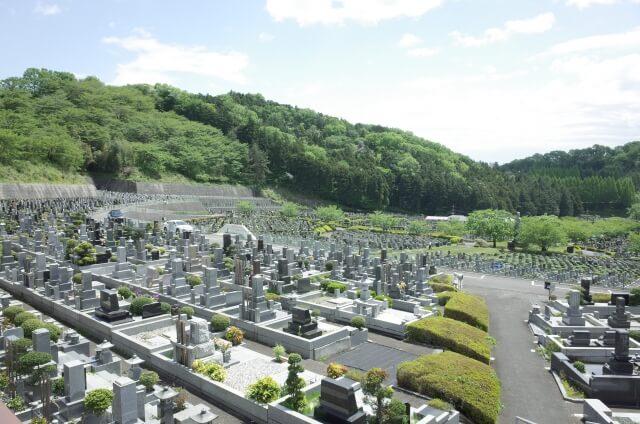 お墓の費用・相場