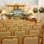 葬儀社 見学
